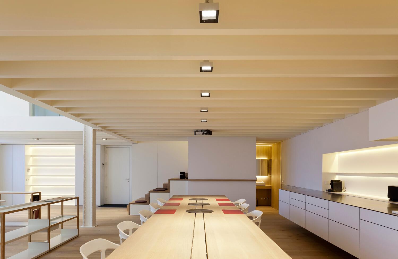 Planell-Hirsch_Rehabilitación_Reforma_Interiorismo_Loft_Barcelona_Poblenou_Wenzel-Jose Maria Molinos_0013 p